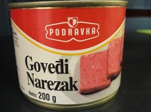 Govedji Narezak
